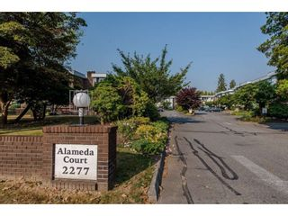 "Main Photo: 325 2277 MCCALLUM Road in Abbotsford: Central Abbotsford Condo for sale in ""Alameda Court"" : MLS®# R2513786"