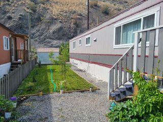 Photo 14: 4 1055 OLD CARIBOO ROAD: Cache Creek Manufactured Home/Prefab for sale (South West)  : MLS®# 163371