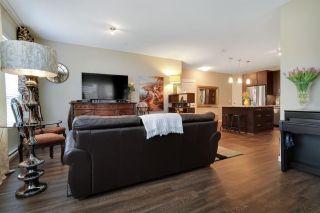 "Photo 8: B102 6490 194 Street in Surrey: Clayton Condo for sale in ""Waterstone"" (Cloverdale)  : MLS®# R2577812"