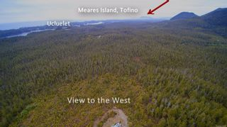 Photo 4: lot 12 Uplands Way in : PA Ucluelet Land for sale (Port Alberni)  : MLS®# 878040