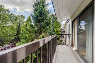 """Photo 14: 310 1515 E 5TH Avenue in Vancouver: Grandview VE Condo for sale in """"WOODLAND PLACE"""" (Vancouver East)  : MLS®# R2000836"""