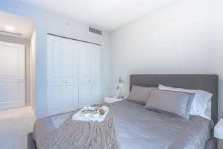 "Photo 10: 1210 3333 BROWN Road in Richmond: West Cambie Condo for sale in ""AVANTI"" : MLS®# R2570757"