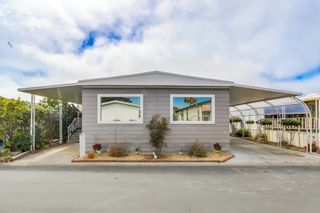 Photo 2: CARLSBAD WEST Manufactured Home for sale : 2 bedrooms : 7109 Santa Barbara #104 in Carlsbad