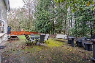 """Photo 33: 10248 159A Street in Surrey: Guildford House for sale in """"Somerset"""" (North Surrey)  : MLS®# R2533227"""