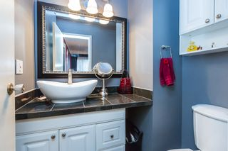 """Photo 9: 1 3150 E 58TH Avenue in Vancouver: Champlain Heights Townhouse for sale in """"HIGHGATE"""" (Vancouver East)  : MLS®# R2142196"""