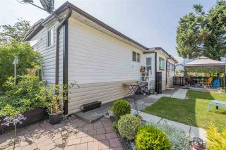 Photo 5: 16 6900 INKMAN ROAD: Agassiz Manufactured Home for sale : MLS®# R2397284