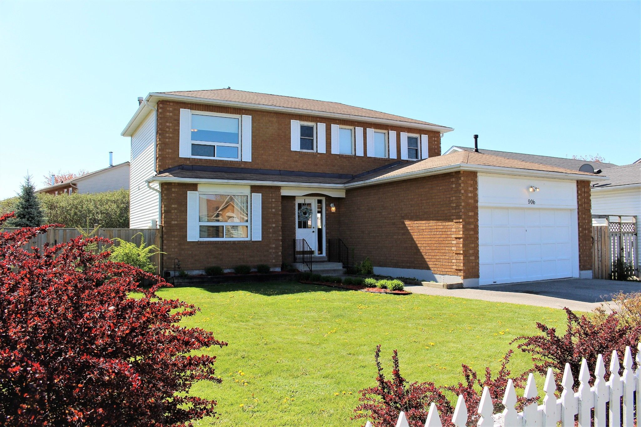 Main Photo: 906 Chipping Park in Cobourg: House for sale : MLS®# X5250442