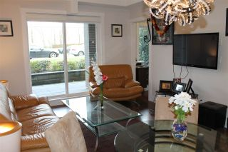 """Photo 9: 105 5288 BERESFORD Street in Burnaby: Metrotown Condo for sale in """"V-2"""" (Burnaby South)  : MLS®# R2028890"""