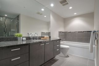 """Photo 12: 2303 2232 DOUGLAS Road in Burnaby: Brentwood Park Condo for sale in """"AFFINITY II"""" (Burnaby North)  : MLS®# R2268880"""