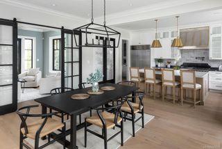 Photo 11: 2450 Lansdowne Rd in Oak Bay: OB Uplands House for sale : MLS®# 843931