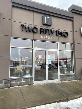 Photo 1: 134 1824 McOrmond Drive in Saskatoon: University Heights Commercial for sale : MLS®# SK845768