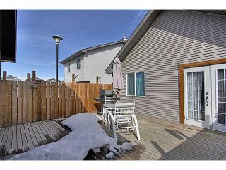 Photo 18: 222 CRANBERRY Close SE in CALGARY: Cranston Residential Detached Single Family for sale (Calgary)  : MLS®# C3608593