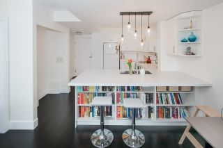"""Photo 6: 506 5775 HAMPTON Place in Vancouver: University VW Condo for sale in """"THE CHATHAM"""" (Vancouver West)  : MLS®# R2135882"""