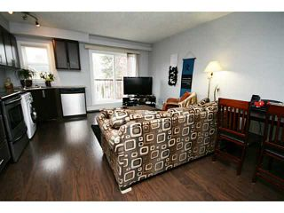 Photo 6: 308 528 20 Avenue SW in CALGARY: Cliff Bungalow Condo for sale (Calgary)  : MLS®# C3562454