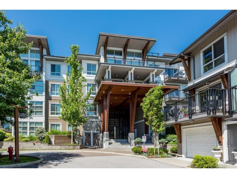 FEATURED LISTING: 225 - 6688 120 Street Surrey