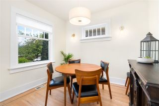 Photo 10: 3220 E 22ND Avenue in Vancouver: Renfrew Heights House for sale (Vancouver East)  : MLS®# R2590880
