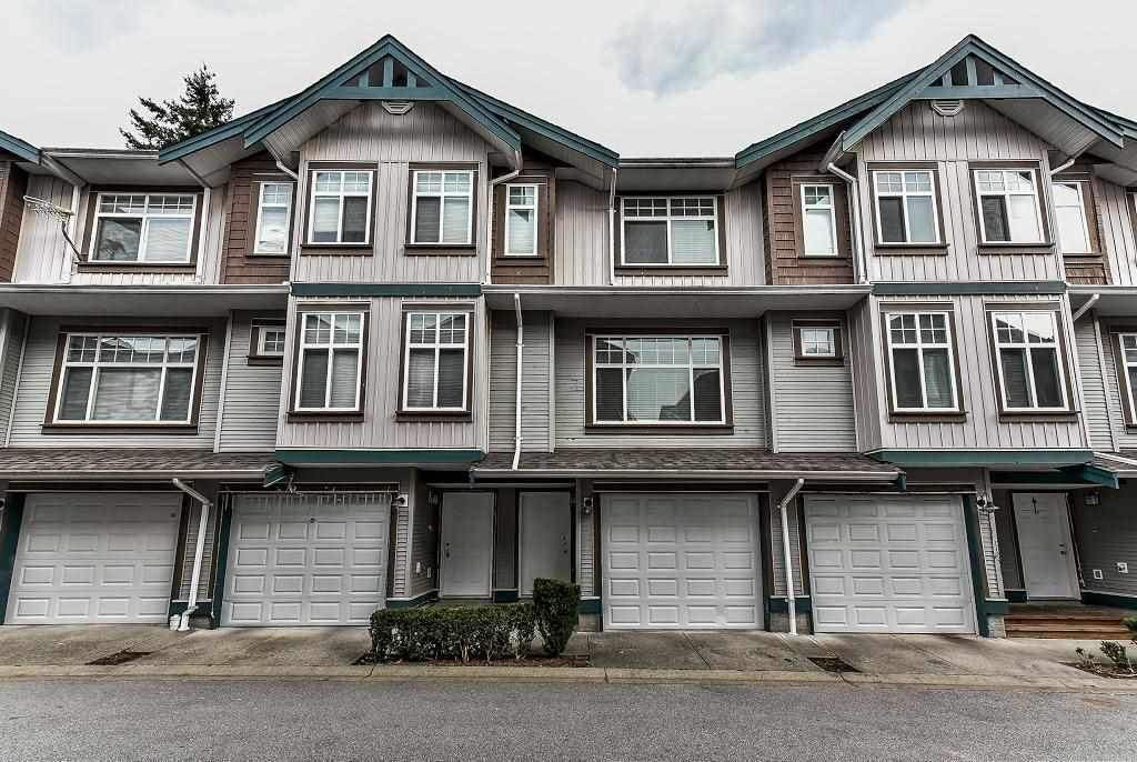 Main Photo: 11 12585 72 Avenue in Surrey: West Newton Townhouse for sale : MLS®# R2524490