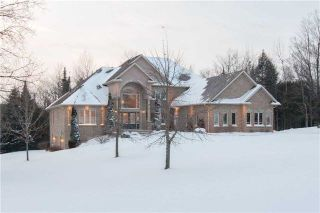 Photo 1: 37 Rayburn Meadows in East Garafraxa: Rural East Garafraxa House (2-Storey) for sale : MLS®# X4014032