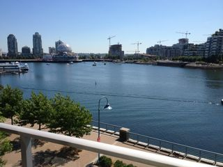 Photo 5: # 301 8 SMITHE ME in Vancouver: Yaletown Condo for sale (Vancouver West)  : MLS®# V985268