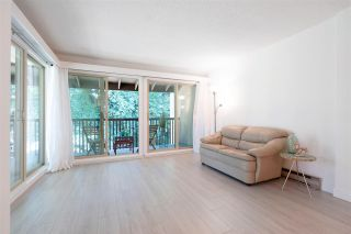 "Photo 3: 609 9867 MANCHESTER Drive in Burnaby: Cariboo Condo for sale in ""Barclay Woods"" (Burnaby North)  : MLS®# R2488451"