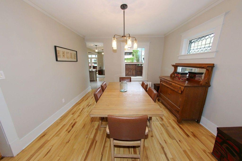 Photo 9: Photos: 121 Ruby Street in Winnipeg: Wolseley Single Family Detached for sale (West Winnipeg)  : MLS®# 1613615