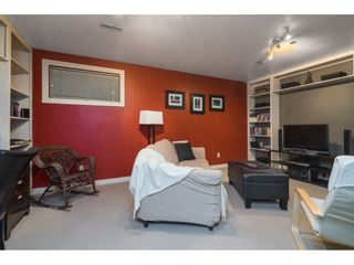 """Photo 25: 69 3087 IMMEL Street in Abbotsford: Central Abbotsford Townhouse for sale in """"CLAYBURN ESTATES"""" : MLS®# R2567392"""