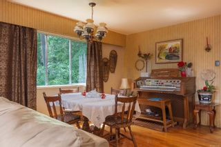 Photo 6: 3976 Wilkinson Rd in : SW Strawberry Vale House for sale (Saanich West)  : MLS®# 875160