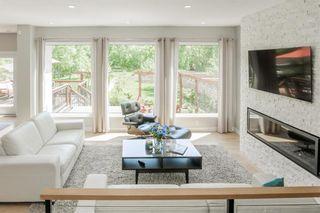 Photo 7: 647 Oakdale Drive in Winnipeg: Charleswood Residential for sale (1G)  : MLS®# 202113883