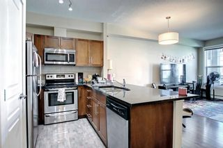 Photo 5: 208 22 Panatella Road NW in Calgary: Panorama Hills Apartment for sale : MLS®# A1134044