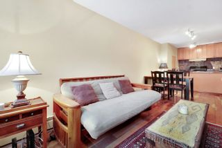 Photo 8: 903 950 DRAKE Street in Vancouver: Downtown VW Condo for sale (Vancouver West)  : MLS®# R2625681