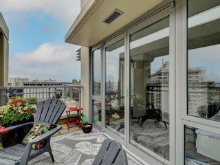 Photo 18: 1601 751 Fairfield Rd in : Vi Downtown Condo for sale (Victoria)  : MLS®# 874039
