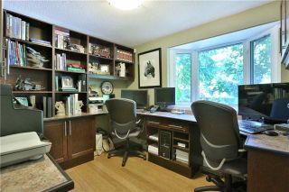 Photo 3: 377 Bell Street in Milton: Old Milton House (Backsplit 4) for sale : MLS®# W3283538