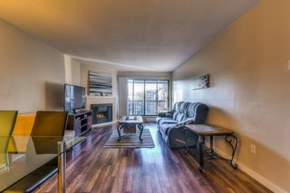 "Photo 3: 502 9672 134 Street in Surrey: Whalley Condo for sale in ""Parkswood (Dogwood Building)"" (North Surrey)  : MLS®# R2230294"