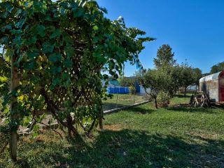 Photo 25: 1353 FOORT ROAD in Kamloops: Pritchard Manufactured Home/Prefab for sale : MLS®# 163927