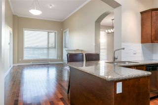 Photo 3: 401 2627 SHAUGHNESSY STREET in Port Coquitlam: Central Pt Coquitlam Condo for sale : MLS®# R2315870