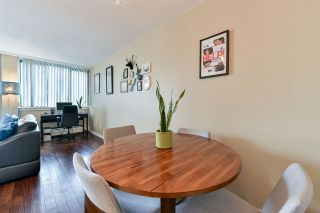 """Photo 6: 1405 1740 COMOX Street in Vancouver: West End VW Condo for sale in """"SANDPIPER"""" (Vancouver West)  : MLS®# R2203716"""