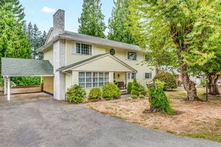 Photo 2: 2311 CLARKE Drive in Abbotsford: Central Abbotsford House for sale : MLS®# R2620003