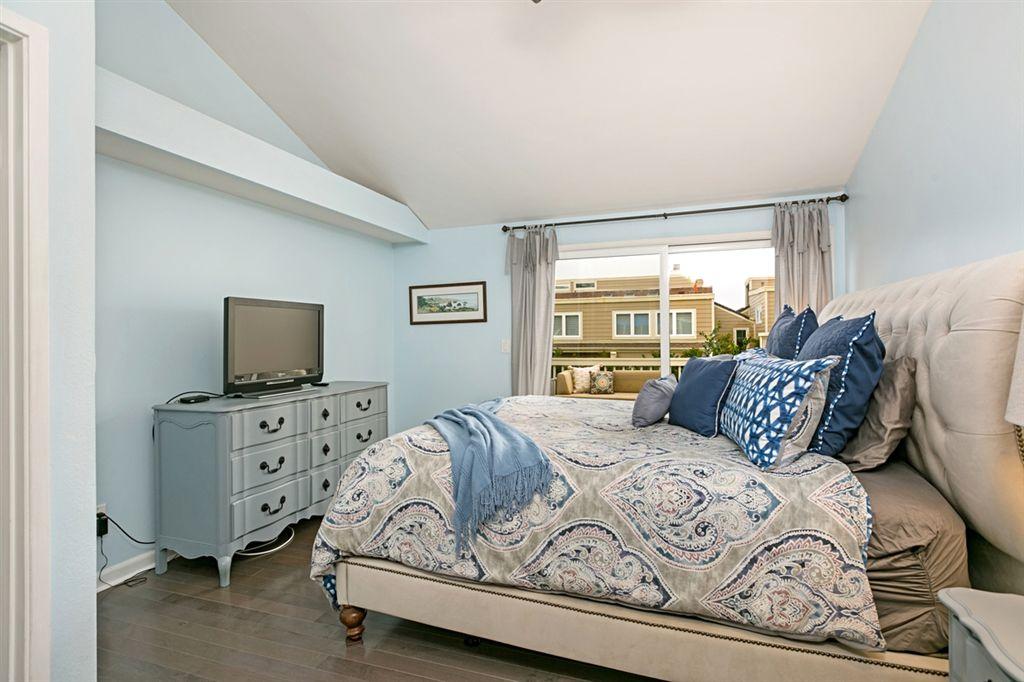Photo 13: Photos: ENCINITAS Townhouse for sale : 3 bedrooms : 1816 Wilton Rd.