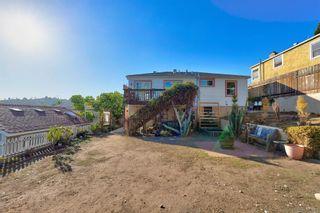 Photo 25: LA MESA House for sale : 3 bedrooms : 8415 Sunrise