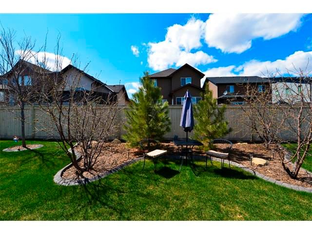 Photo 23: Photos: 21 MORNINGSIDE Bay SW: Airdrie House for sale : MLS®# C4011063
