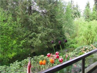 Photo 10: 204 1150 DUFFERIN Street in Coquitlam: Eagle Ridge CQ Condo for sale : MLS®# V892303