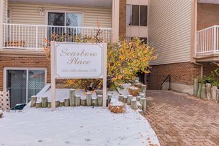 Photo 24: 404 1625 14 Avenue SW in Calgary: Sunalta Apartment for sale : MLS®# A1042520