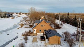 Photo 26: 18 Sunrise Drive in Gimli Rm: Siglavik Residential for sale (R26)  : MLS®# 202028746
