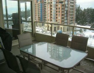 "Photo 9: 6838 STATION HILL Drive in Burnaby: South Slope Condo for sale in ""BELGRAVIA"" (Burnaby South)  : MLS®# V626534"