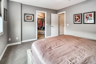 Photo 23: 123 BAYSPRINGS Terrace SW: Airdrie Row/Townhouse for sale : MLS®# C4297144