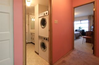 """Photo 18: 1803 615 BELMONT Street in New Westminster: Uptown NW Condo for sale in """"BELMONT TOWERS"""" : MLS®# R2123031"""