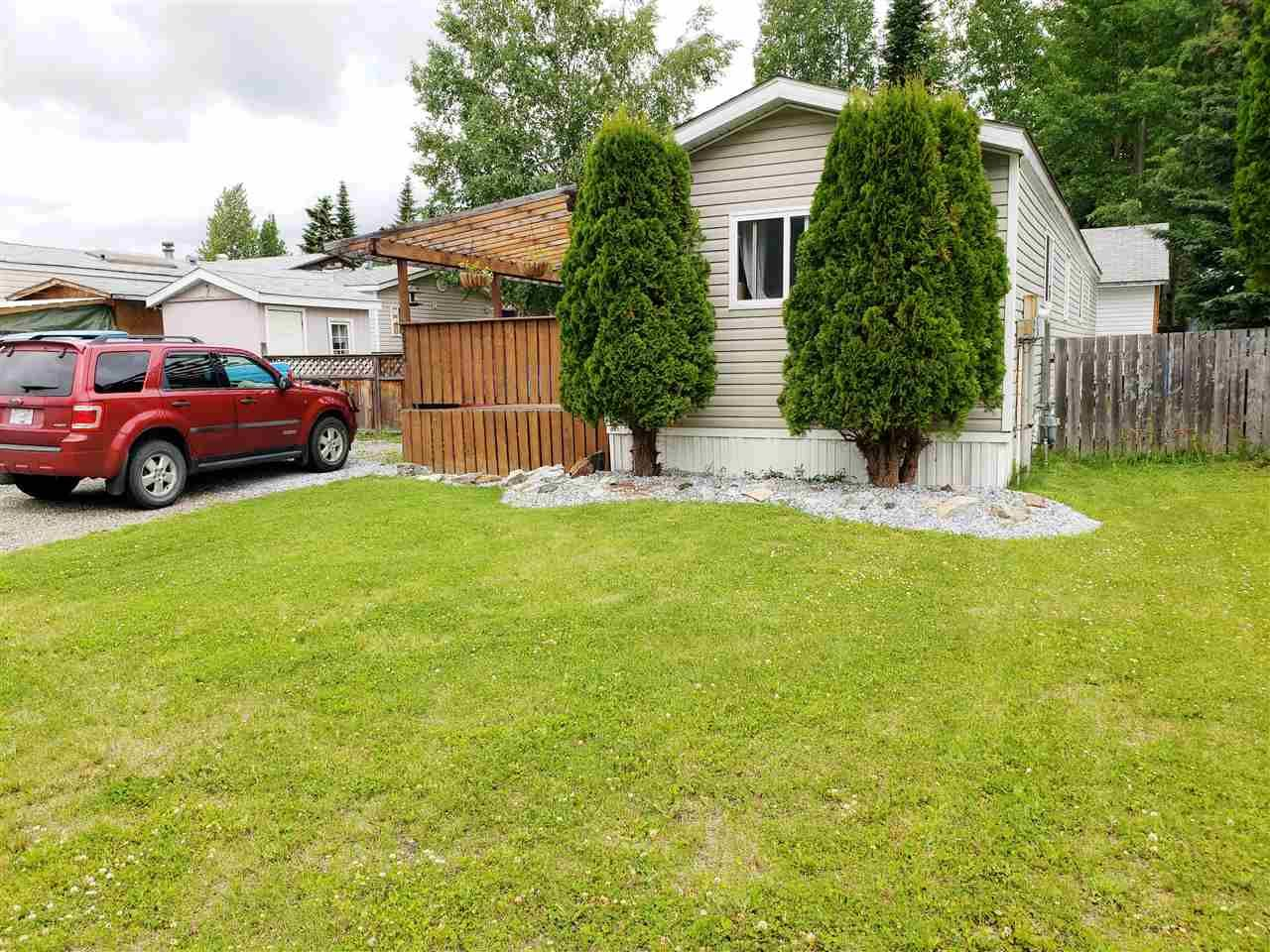 Main Photo: 2974 GREENFOREST Crescent in Prince George: Emerald Manufactured Home for sale (PG City North (Zone 73))  : MLS®# R2469777