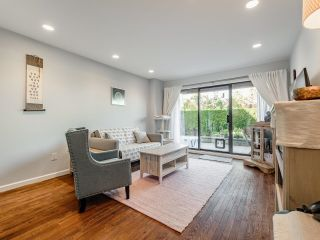 """Photo 5: 210 2120 W 2ND Avenue in Vancouver: Kitsilano Condo for sale in """"ARBUTUS PLACE"""" (Vancouver West)  : MLS®# R2625564"""