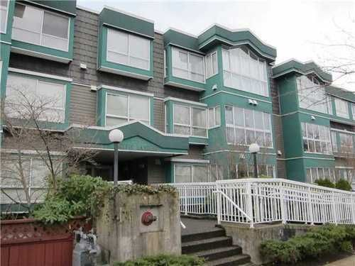 FEATURED LISTING: 111 - 2211 WALL Street Vancouver East