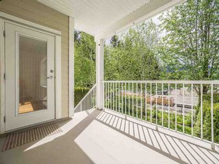 Photo 18: 16 1200 EDGEWATER DRIVE in Squamish: Northyards Townhouse for sale : MLS®# R2267288